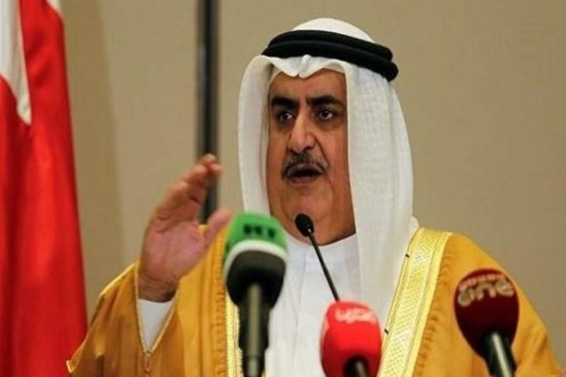 استقبال بحرین  از تصمیم آمریکا برای تحریم کامل صادرات نفت از ایران