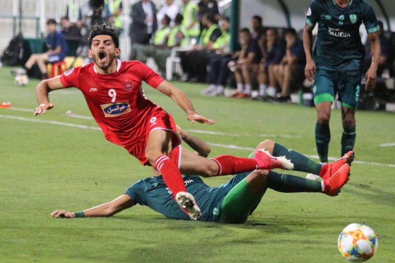 واکنش کنفدراسیون فوتبال آسیا به شکست پرسپولیس ایران مقابل الاهلی عربستان +عکس