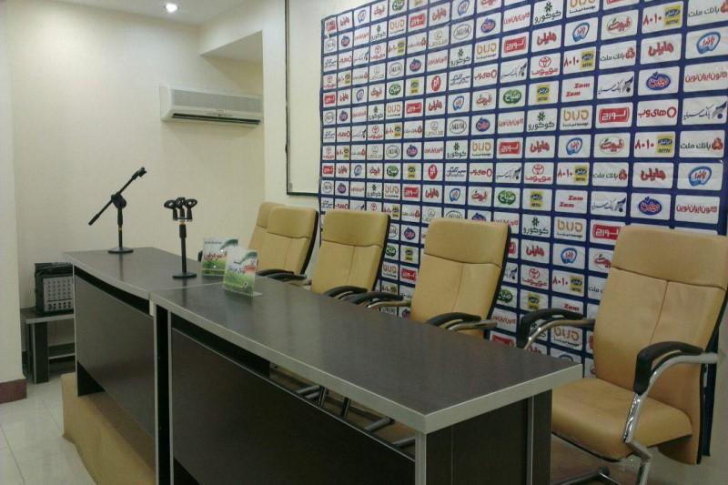 زمان نشست خبری مربیان لیگ برتر اعلام شد