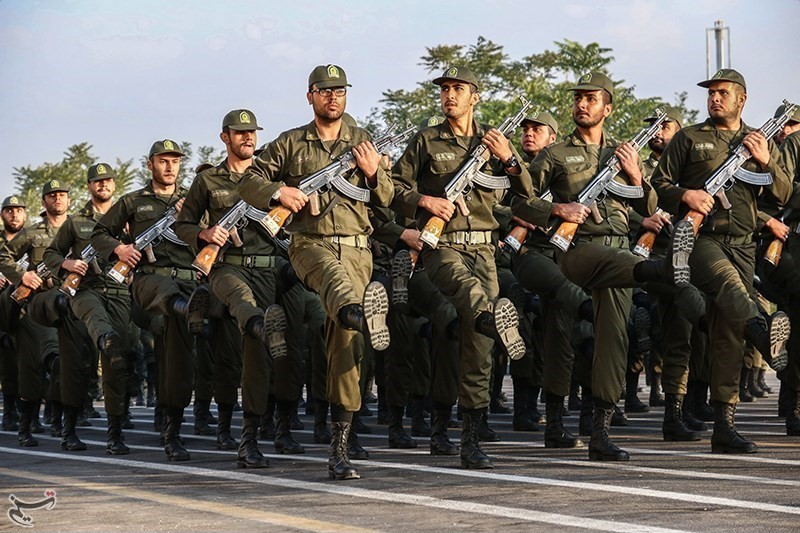 ۲۴۰ هزار سرباز در سال جاری  آموزش تخصصی دیدهاند