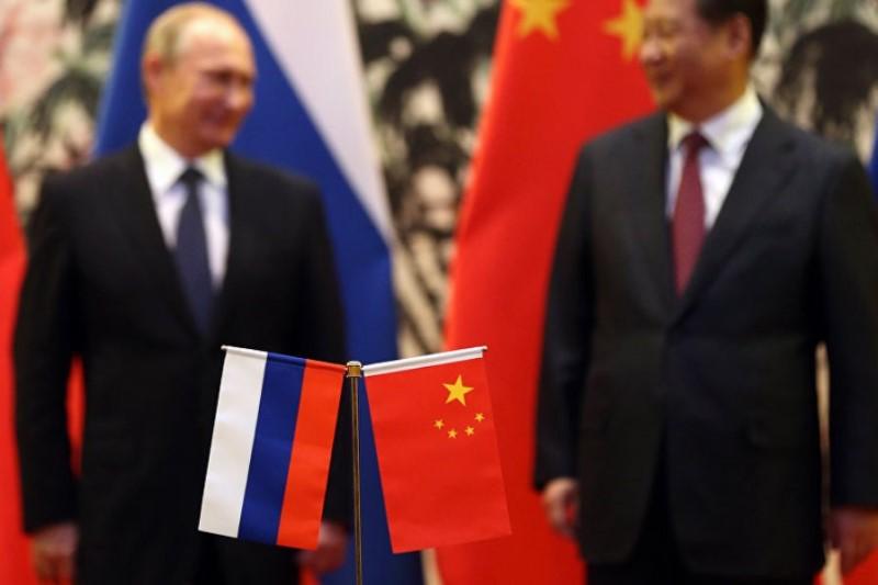 اندیشکده رند: روسیه هم با منافع حیاتی چین وارد چالش نمیشود