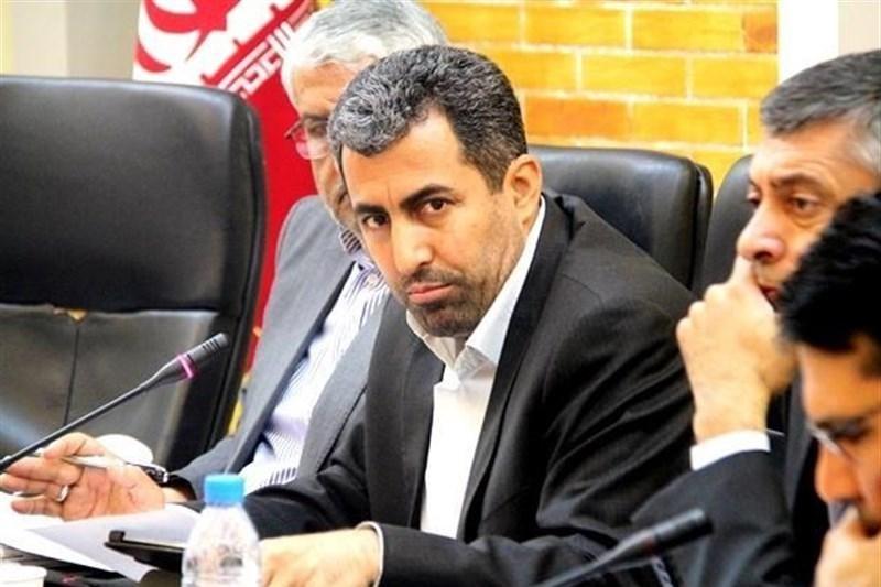 تراز تجاری ایران مثبت است