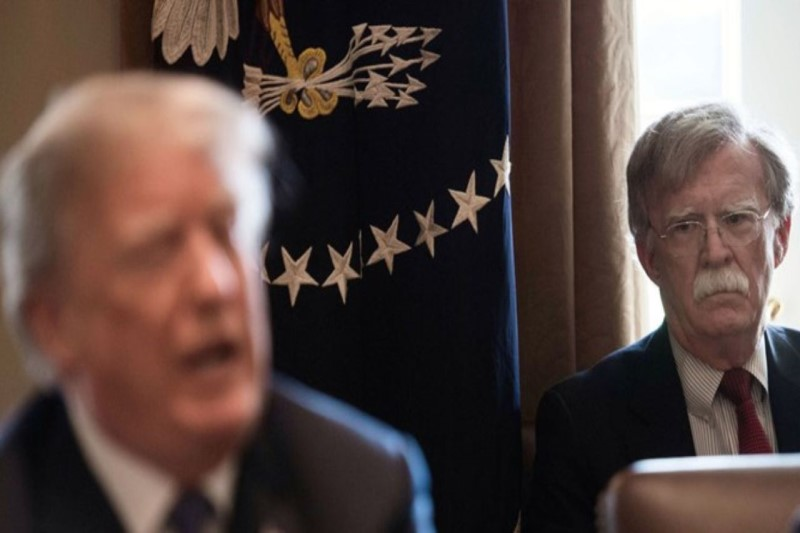 استراتژی دولت ترامپ در قبال ایران چیست؟
