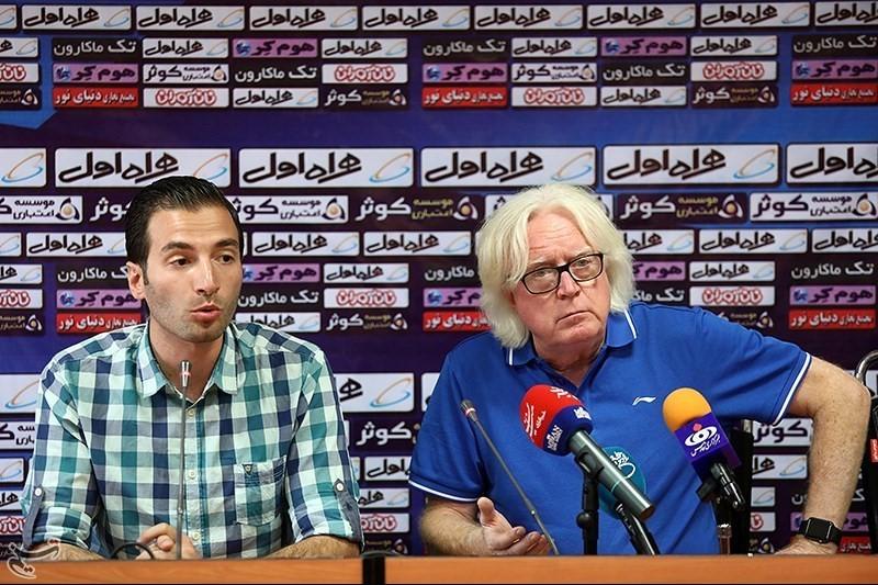 شفر: خاویار، فرش و شایعات در ایران هست