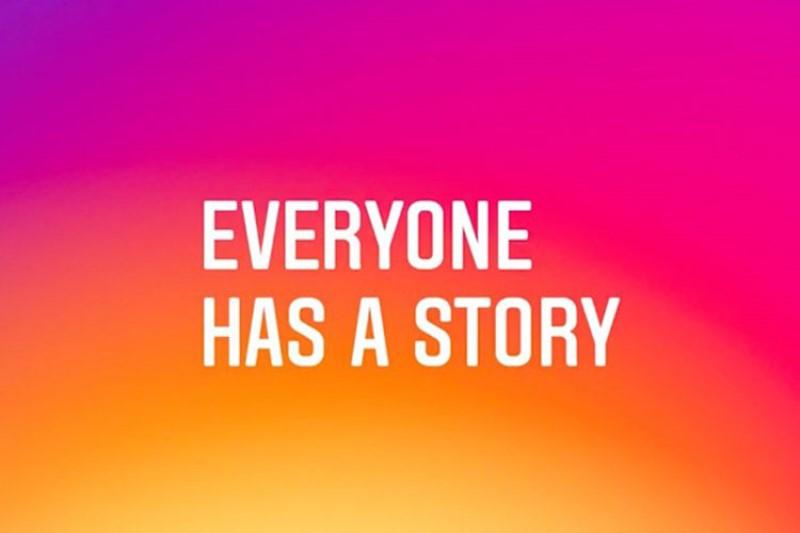 ویژگی جدید  استوری در  اینستاگرام+فیلم
