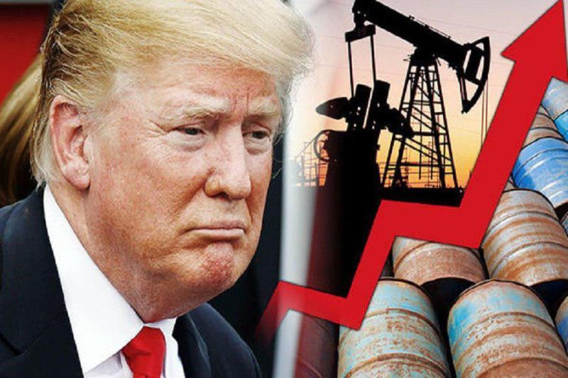 تلاشهای ترامپ برای متوقف کردن کامل فروش نفت ایران با شکست مواجه خواهد شد