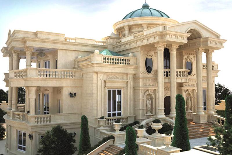 صاحبان خانههای لوکس در پایتخت بیهیچ زحمتی ارزش داراییشان چند برابر شده است