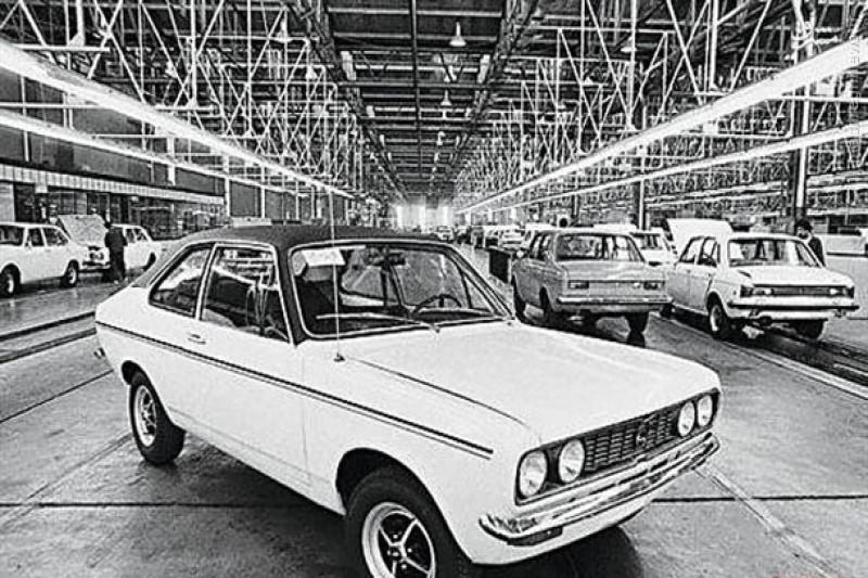گاراژدارانی که اتومبیل ساز شدند