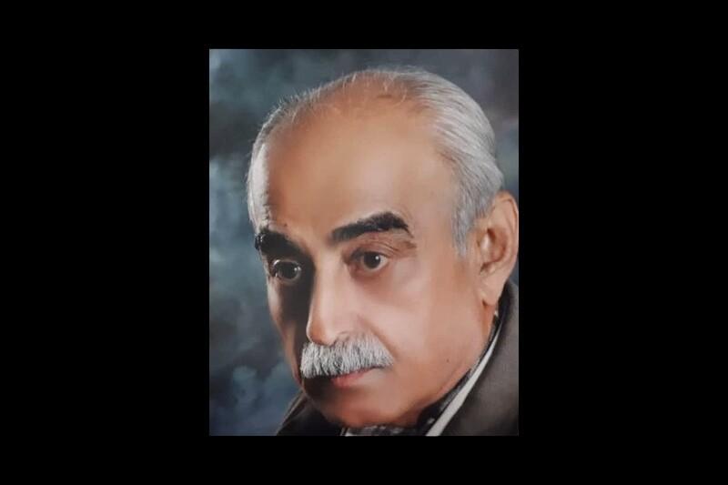 شاعر پیشکسوت بوشهری درگذشت