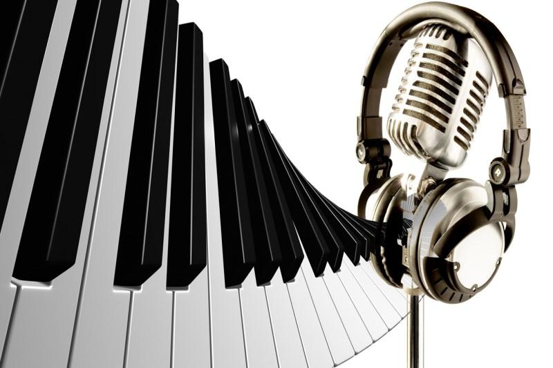 موسیقی ایران در هفته نخست اردیبهشت ماه