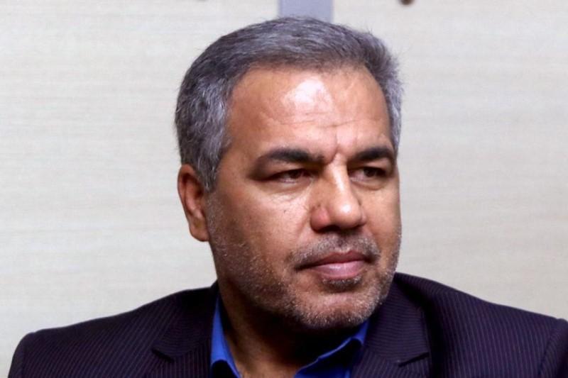 اظهارات عرب در خصوص قرارداد رسن