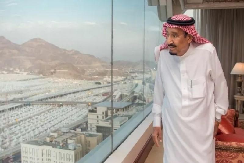 سو استفاده ابزاری آل سعود از فریضه حج