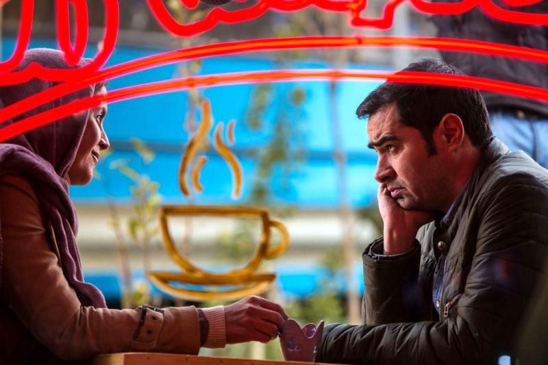 «نبات»  با حضور شهاب حسینی روی پرده سینما میرود