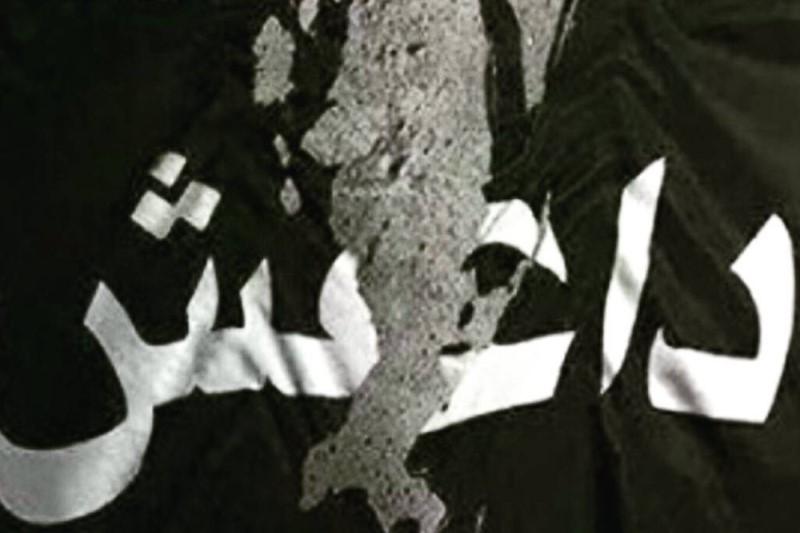 دستگیری یک تروریست داعشی که درصدد اجرای یک اقدام تروریستی بود+تصویر