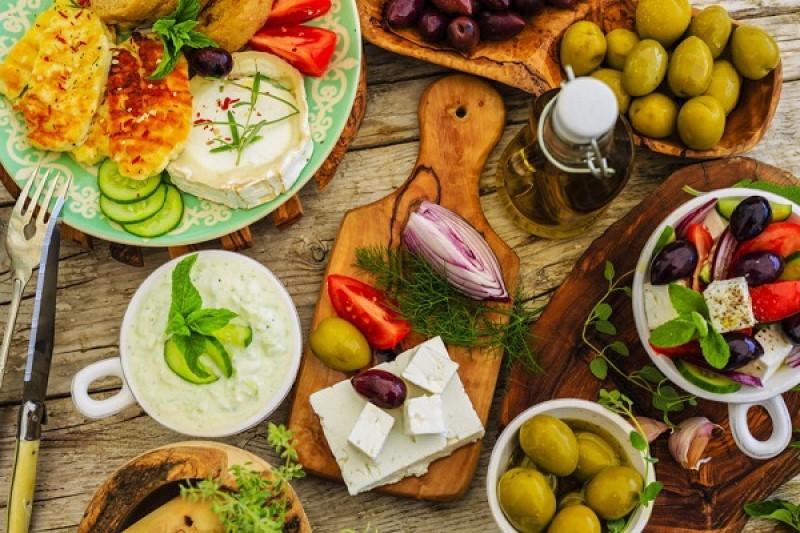 غذاهایی سالم برای معدهی خالی