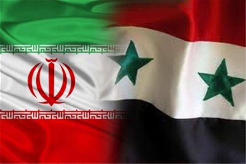 فعالیت هیئت سوری در حوزه واردات مواد پتروشیمی به ایران