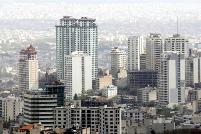 افزایش ۱۰۳.۹ درصدی متوسط قیمت خرید و فروش واحد مسکونی در تهران