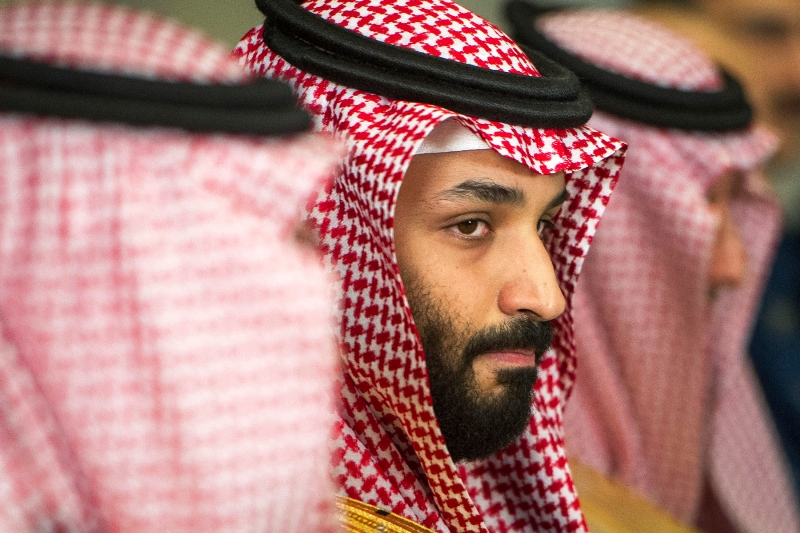 محمد بن سلمان هیچ گونه مشروعیت مردمی ندارد