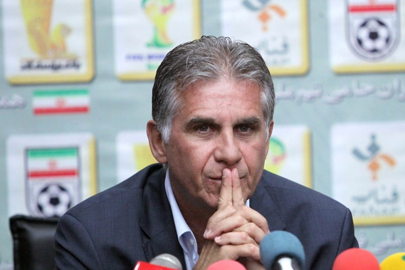 آخرین اخبار از شکایت کیروش از فدراسیون فوتبال ایران