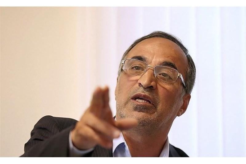 واعظی آشتیانی: می خواهند مجیدی را بسوزانند تا سرمربی خودشان را بیاورند