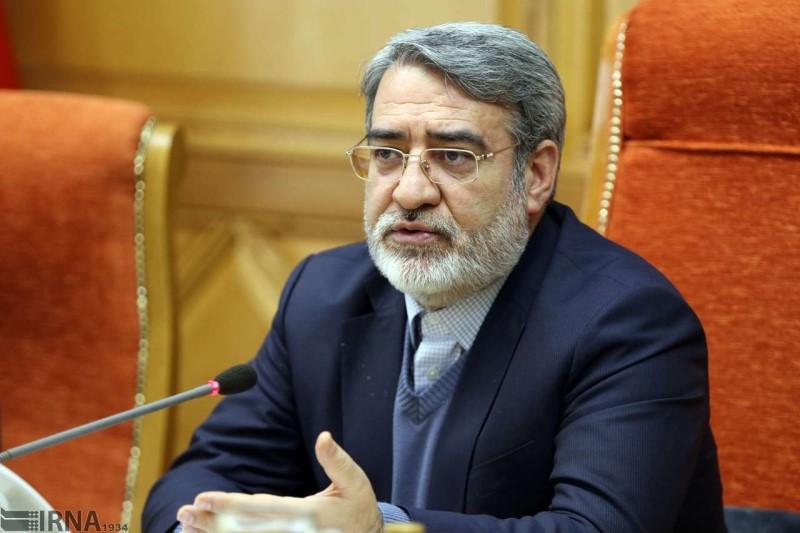 واکنش وزیر کشور به قتل طلبه همدانی +عکس