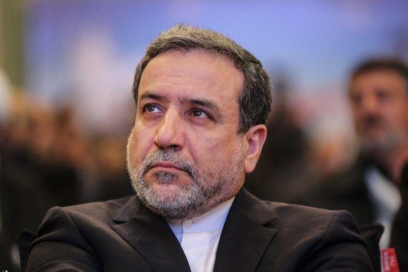 سفر ۱۰ اردیبهشت معاون وزیر خارجه ایران به ترکیه