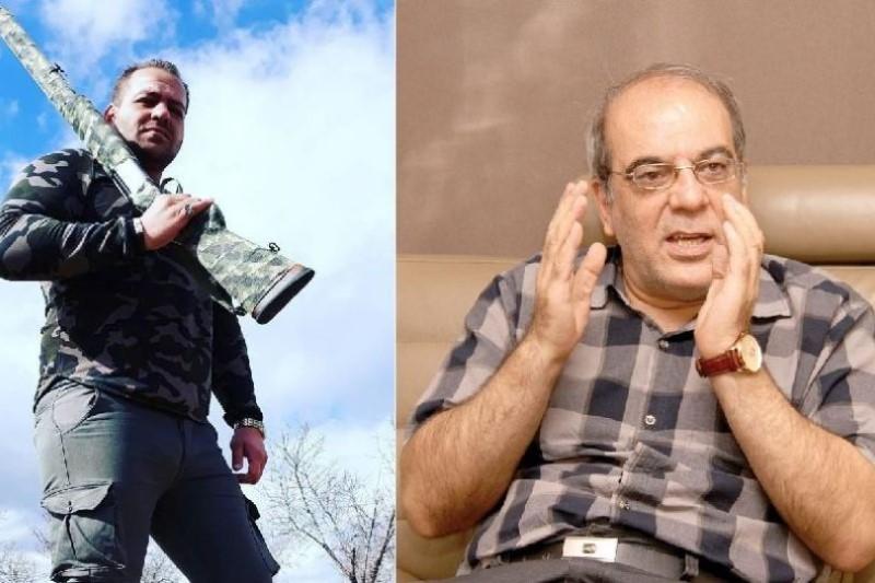 ماجرای قتل طلبه همدانی از نگاه عباس عبدی!