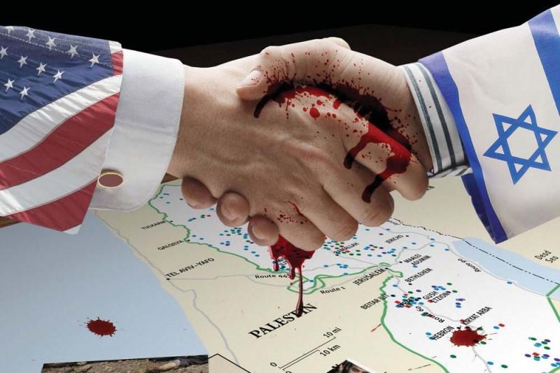 آمریکا حاضر است تا خود را فدای موجودیت رژیم اسرائیل کند