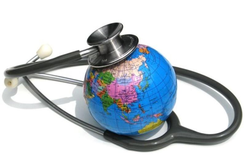 امضا تفاهم نامه علوم پزشکی تهران و دانشگاه ملی سنگاپور