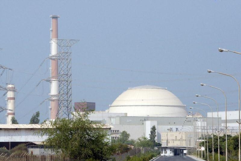 تولید برق در نیروگاه اتمی بوشهر از سر گرفته شد