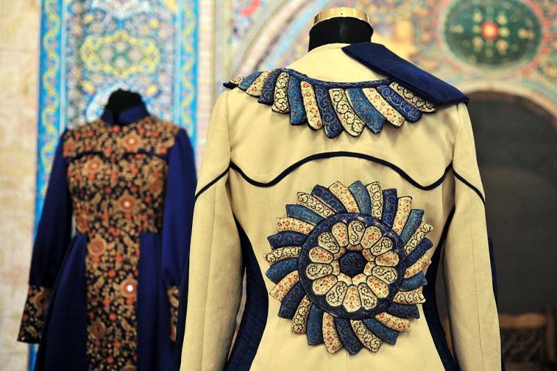 سومین جشنواره ملی دانشجویی مد و لباس برگزار می شود