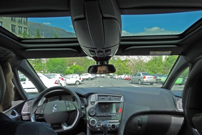معرفی آپشن های محبوب در خودروها