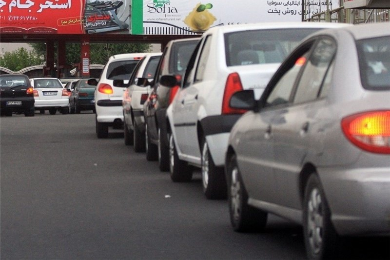 ناقص ترین روش دولت؛  افزایش قیمت بنزین از طریق سهمیه بندی