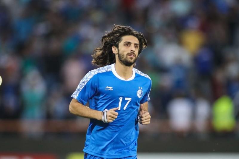 مسئولان باشگاه استقلال قصد فروش بازیکن عراقی خود را ندارند؟