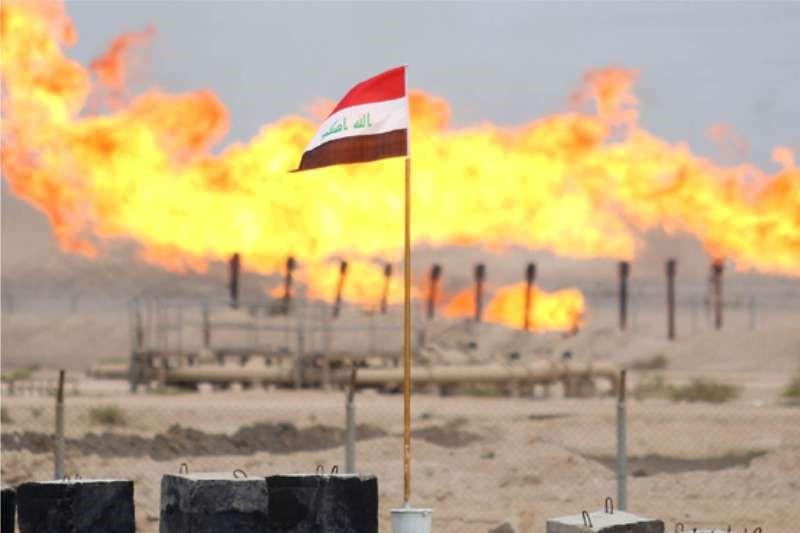 بررسی توسعه صادرات  گازی عراق
