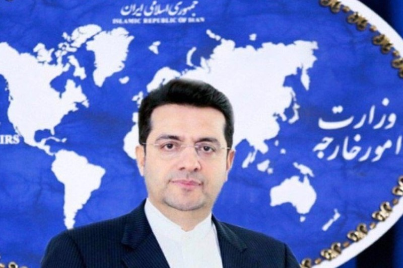 واکنش سخنگوی وزارت امور خارجه در پاسخ به اظهارات وزیر خارجه بحرین