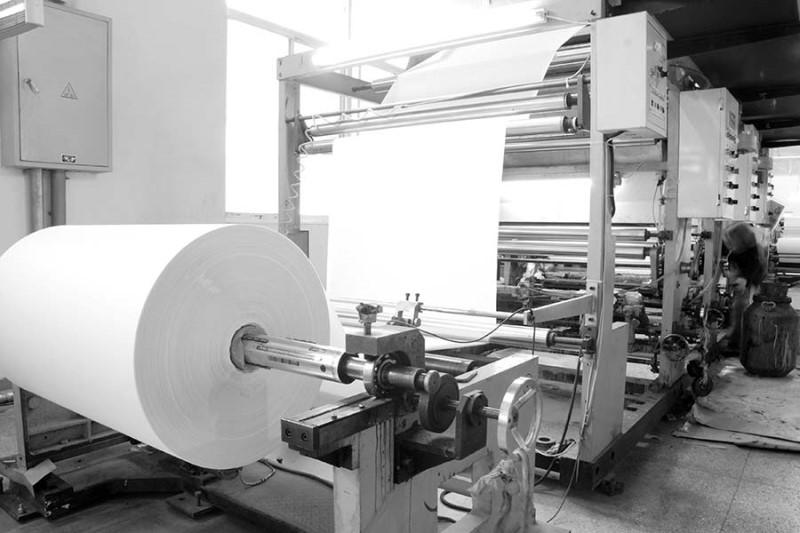کاغذهای تهیه شده با ارز دولتی به قیمت روز دلار به فروش میرسد!
