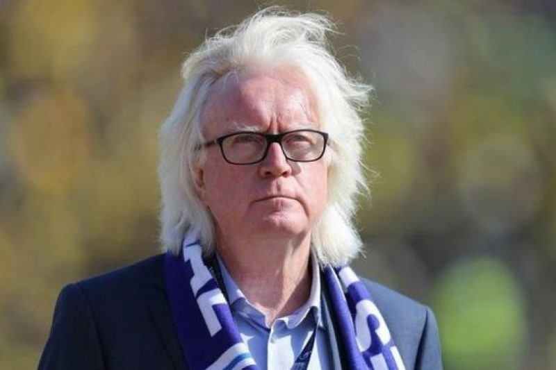 مرد آلمانی به زودی شکایت رسمی خود را به فیفا ارسال می کند