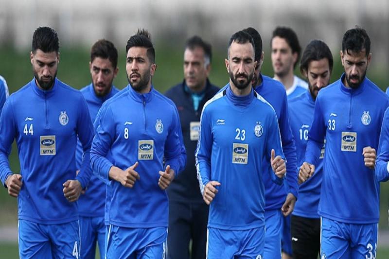فرهاد مجیدی لیست بازیکنان مازاد را اعلام نکرده است