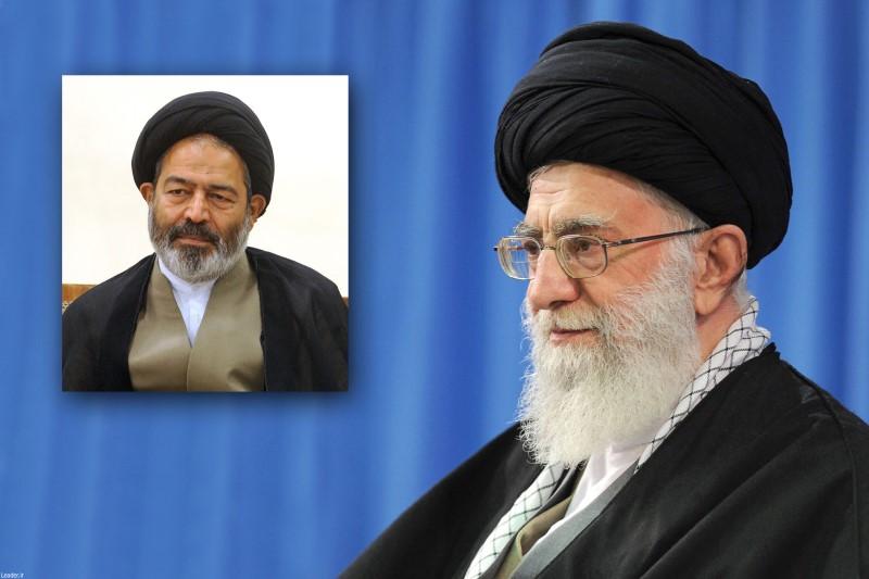 حجت الاسلام نواب به عنوان  نماینده ولیفقیه در امور حج و زیارت و سرپرست حجاج ایرانی منصوب شد