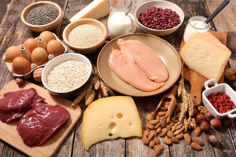 تغذیه مفید برای افراد بالای ۵۰ سال