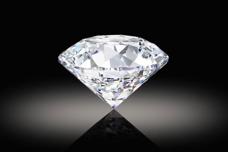 دومین الماس بزرگ جهان +تصویر