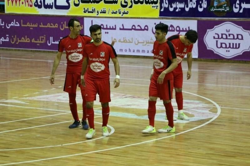 آخرین اخبار از باشگاه محمد سیمای قم