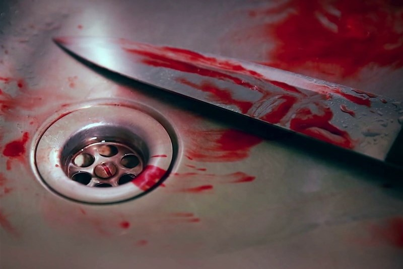 قتل همسر سابق برای گرفتن حضانت فرزندان