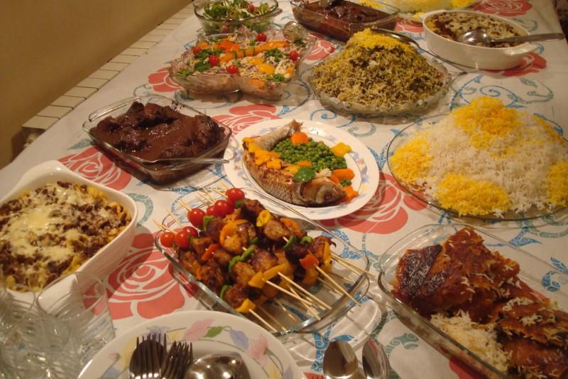 غذاهایی که در وعده سحری نباید خورد!