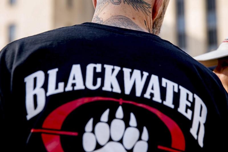 پشت پرده بازگشت بلک واتر به عراق