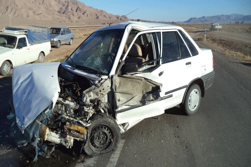 عوامل موثر در حوادث رانندگی چیست؟