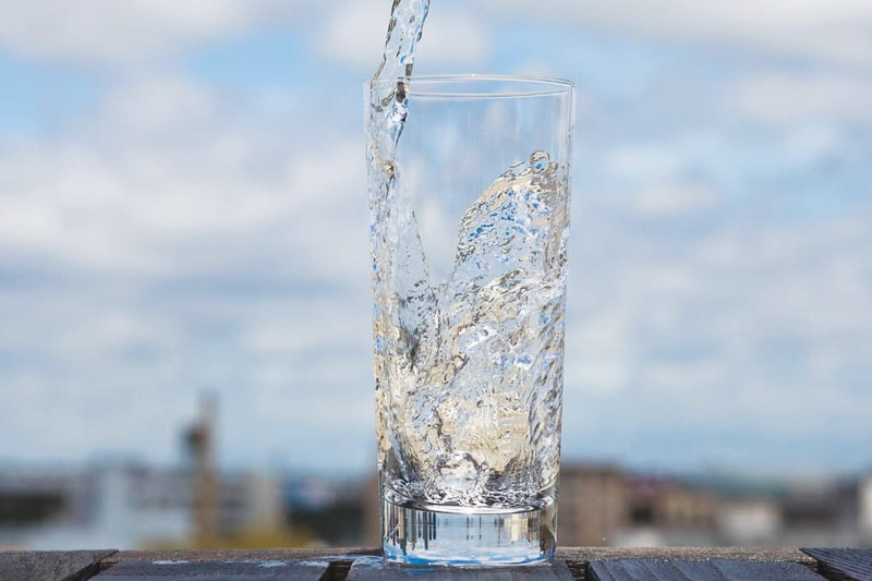 نوشیدن آب برای روزه دار از دیدگاه علما