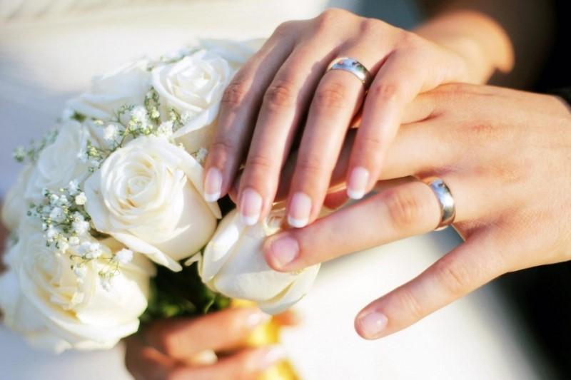 مراسم عروسی یک زوج به خاطر اقدام عجیب تازهداماد خبرساز شد+فیلم