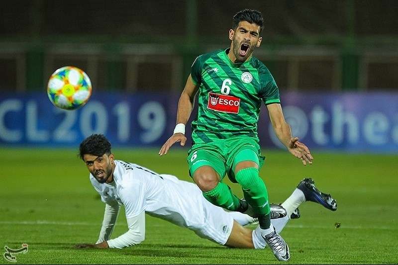 صعود شاگردان علیرضا منصوریان به مرحله حذفی لیگ قهرمانان آسیا